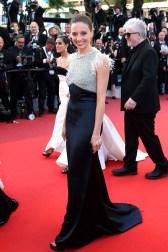 Michelle Jenner en Cannes 2016