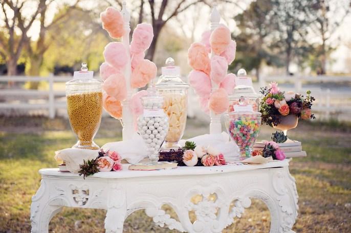 Candy Bar mesa