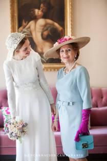 Fotos boda imprescindibles abuelos