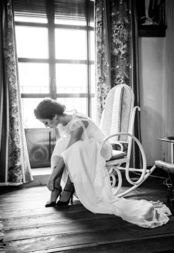 Fotos imprescindibles boda zapatos