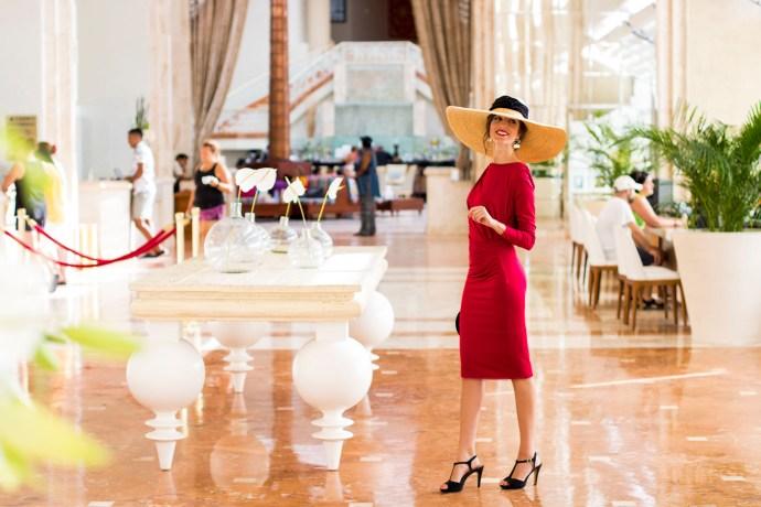invitada-boda-wild-pony-rojo-y-masario-iberostar-cancun-101