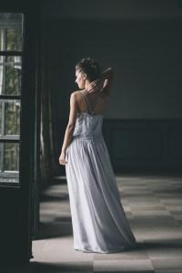 Vestido invitada boda bautizo comunion Charlotte Daniel
