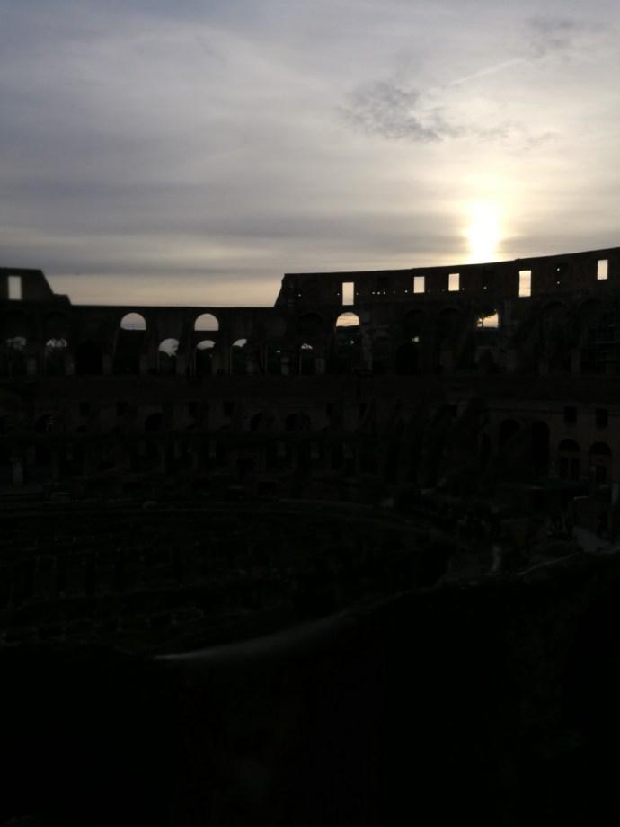 Viaje Roma consejos turismo