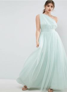 Vestido invitada boda lowcost