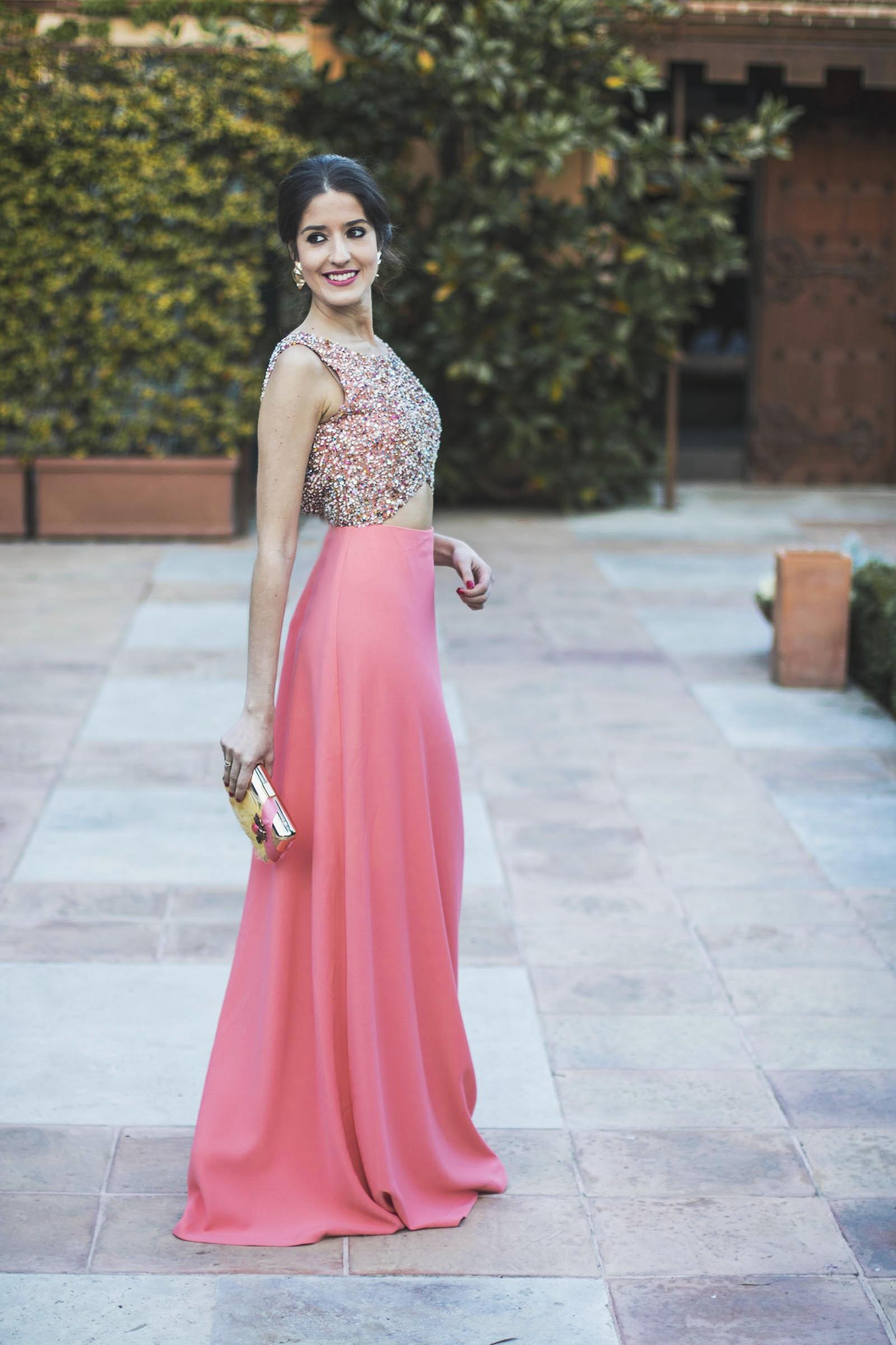 Vestidos para bodas de noche invitadas – Vestidos de noche de moda ...
