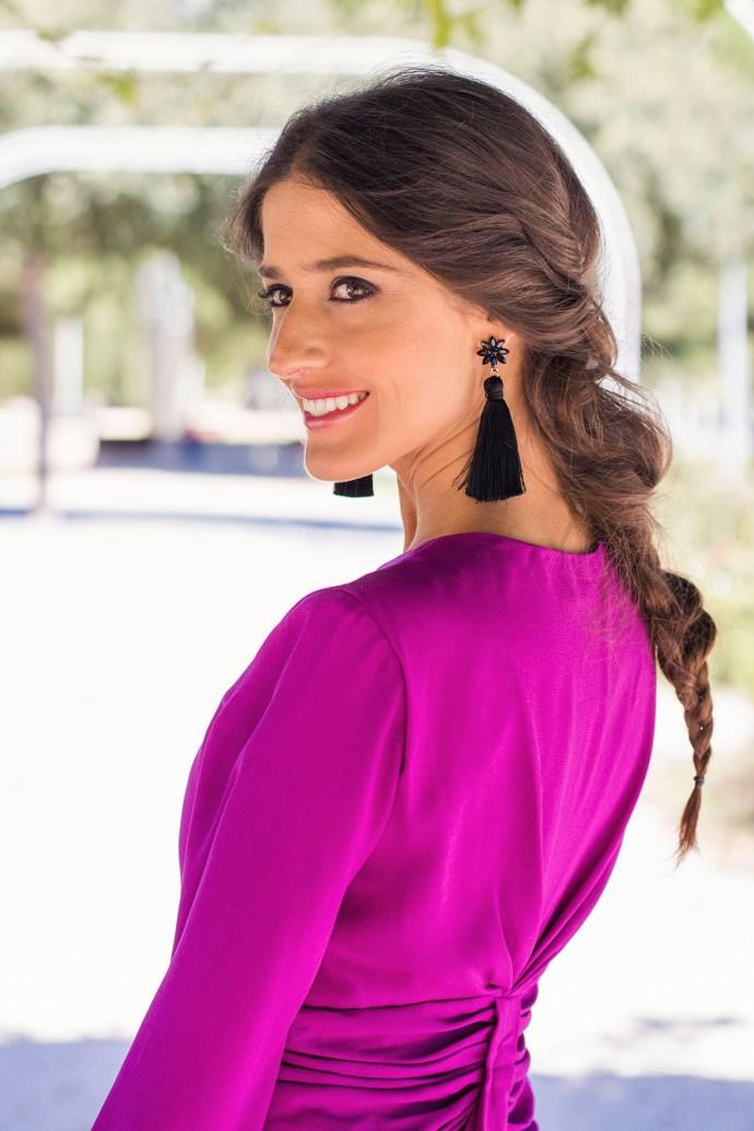 Maquillaje y peluquería para novias e invitadas | Invitada Perfecta
