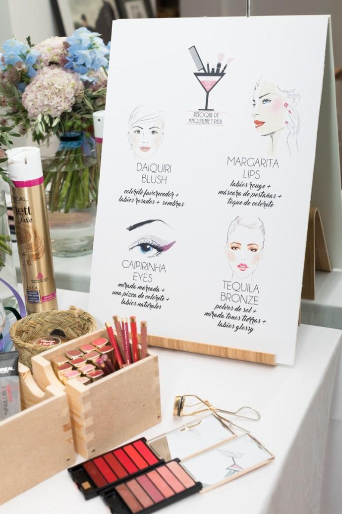 beauty bar idea boda