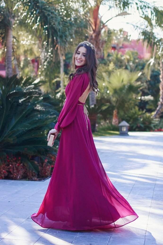 Único Vestidos Para Vestir A La Boda Como Invitado Friso - Vestido ...
