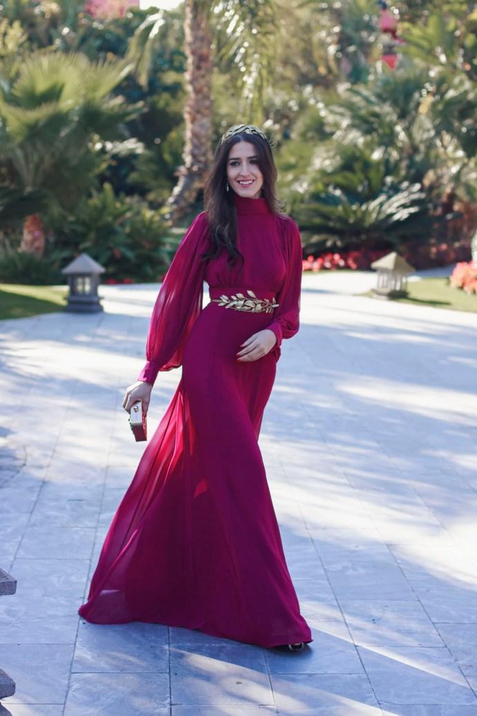 Hermosa Vestidos Para Invitados Boda De Octubre Imagen - Vestido de ...