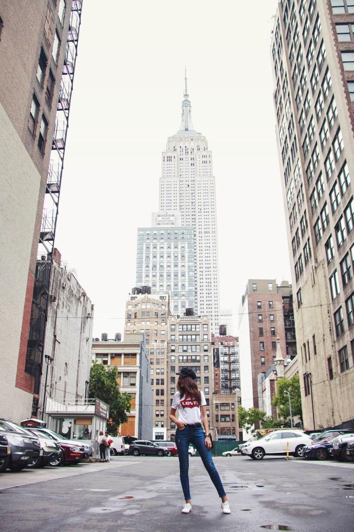 Viaje a Nueva York una semana consejos