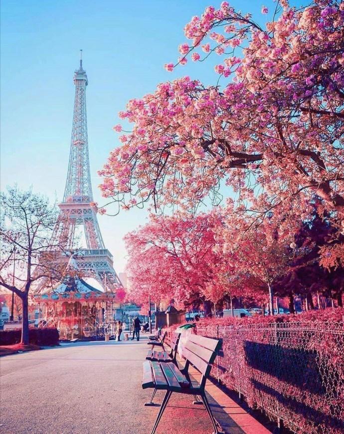 lista de deseos invitada perfecta blog viaje paris primavera