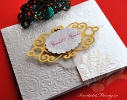 handmade wedding cards (2)