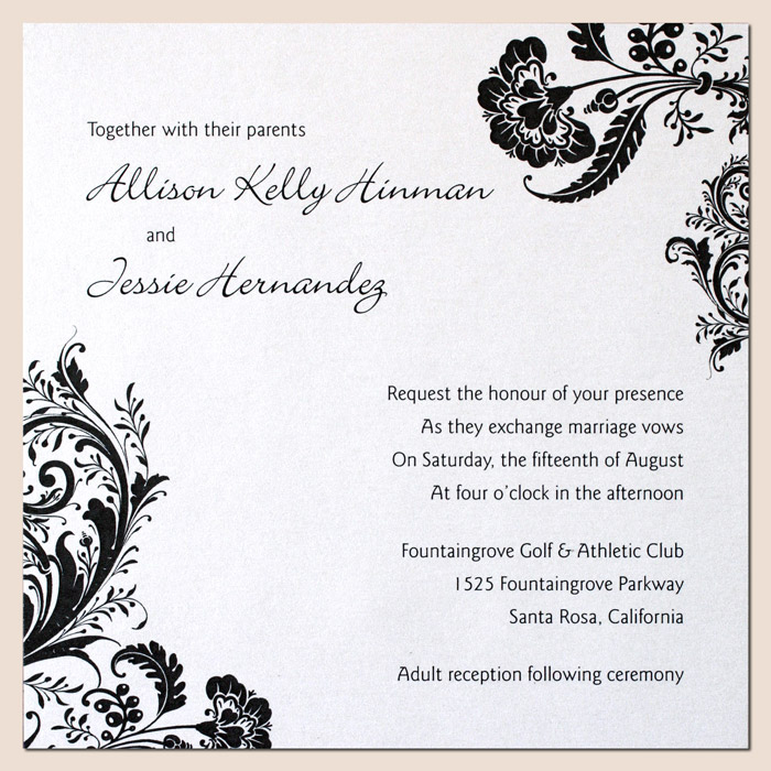 invitations by ajalon is now odell printing