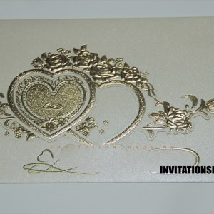 China Invitation 1821(S)