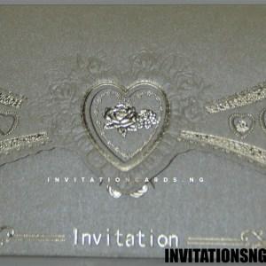China Invitation FC122(S)