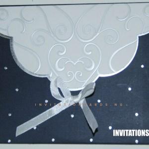 China Invitation FC125B