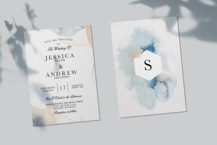 Wedding Invitation Trends 2021