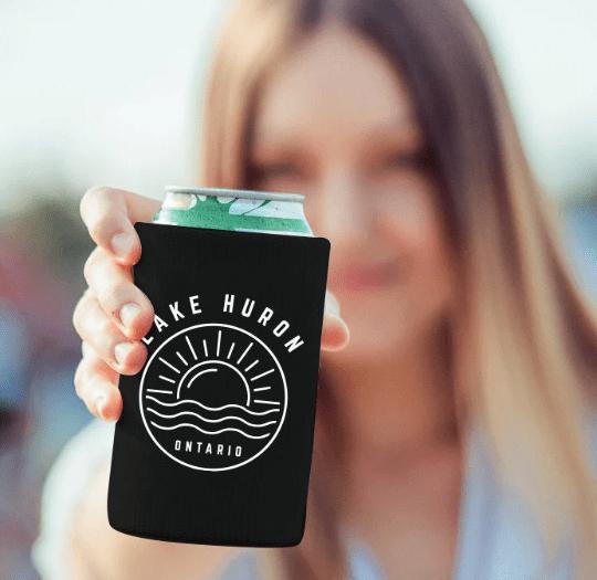 Beer Can Cozies