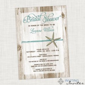 StarFish_BridalShower