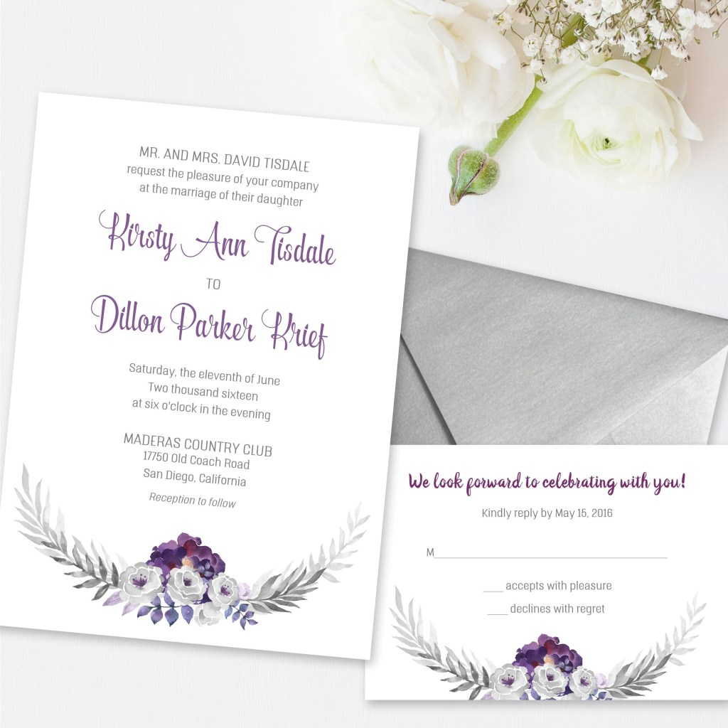 Kirsty_PurpleInvitation