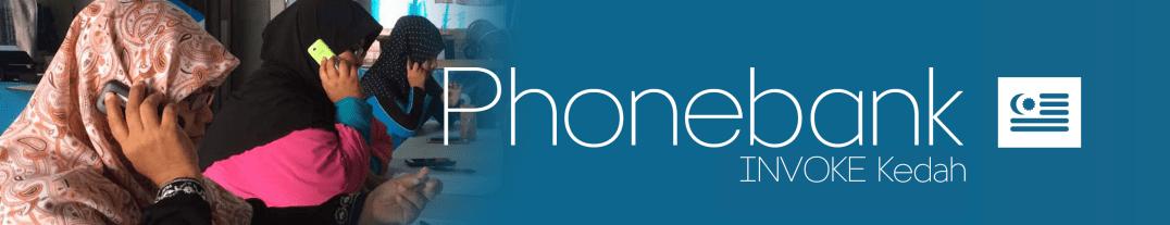 Redbox phonebank kedah utara