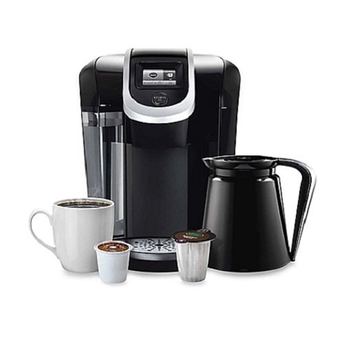 Pod Coffee Maker Filters