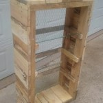 Pallet Projects 19 Clever Crafty And Easy Diy Pallet