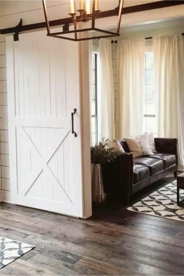 sliding barn doors diy sliding barn door ideas for your home