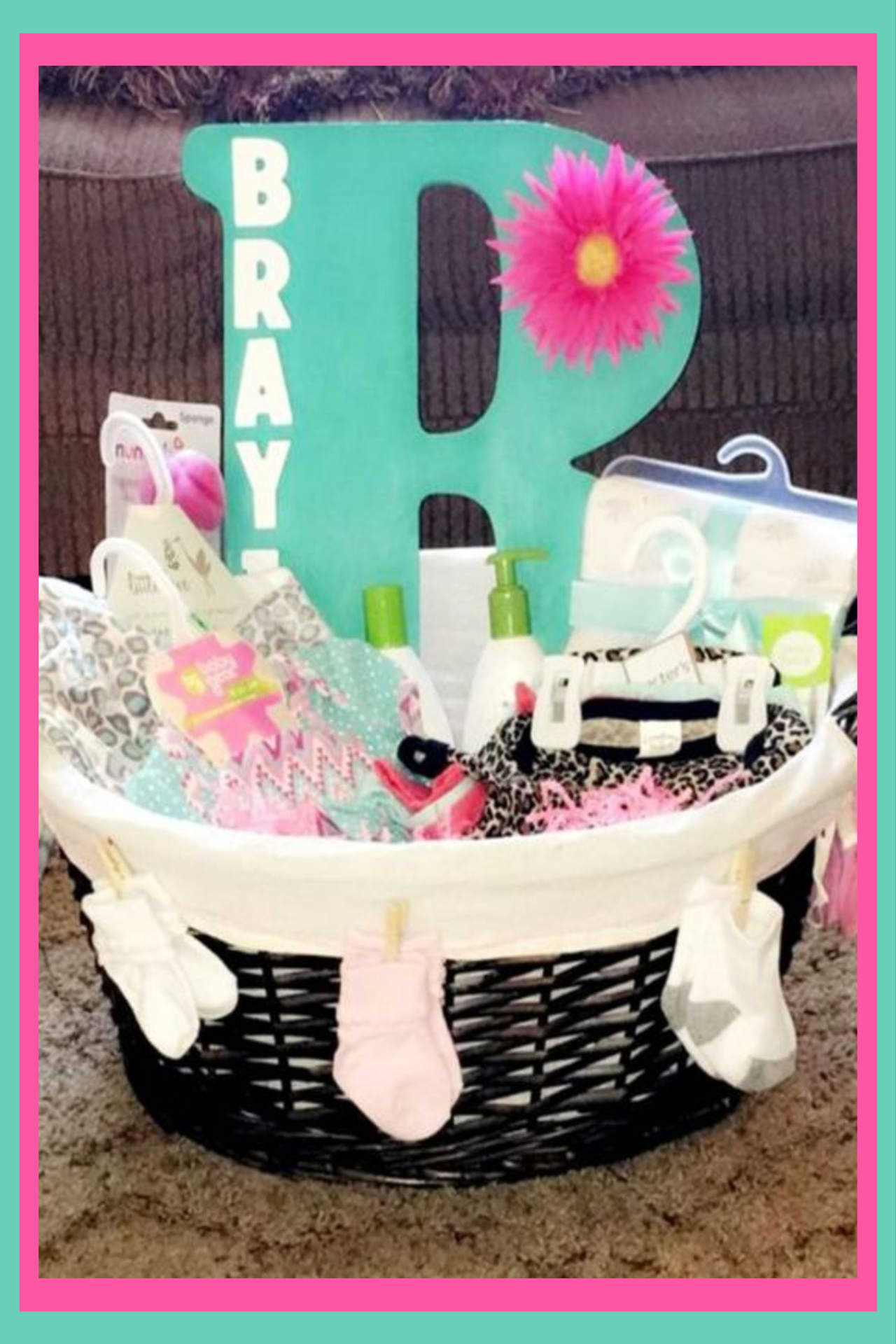 28 Affordable Amp Cheap Baby Shower T Ideas For Those On