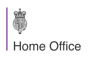 Home Office Logo