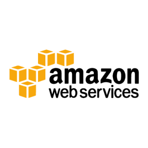 Amazon Web Services logo (square)