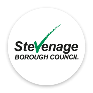 Stevenage Borough Council logo