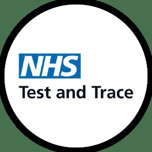 NHS T&T logo