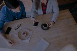 Invstr-app-coffee-shop-with-friend