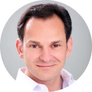 Kerim Derhalli Invstr Founder