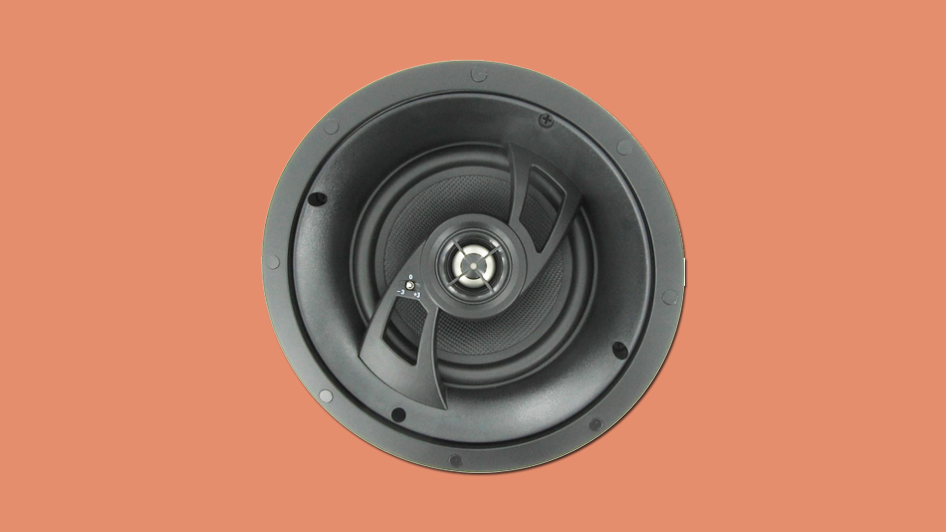 InwallTech In-ceiling Speakers HD650.1A 1
