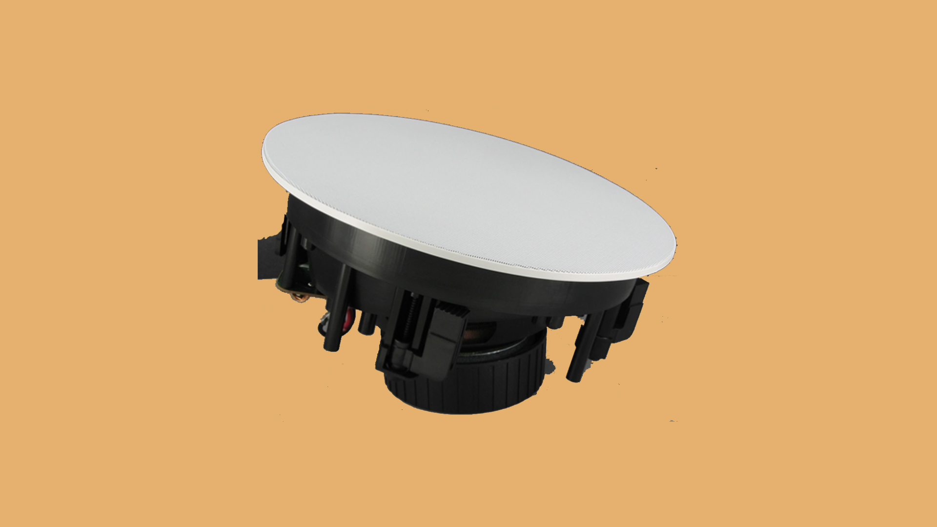 InwallTech In-ceiling Speakers HD650.1A 3