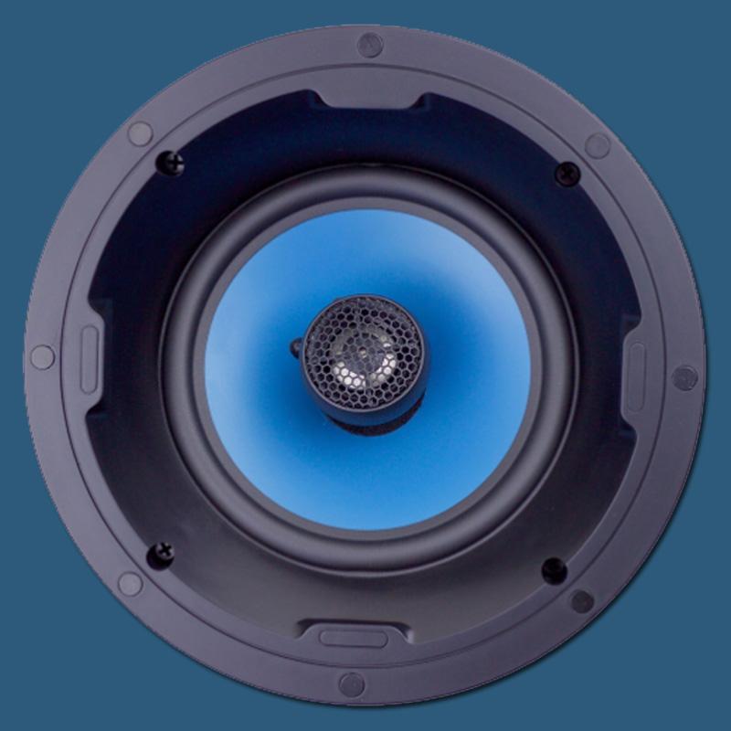 InwallTech In-ceiling Speakers ProTrim TM6A