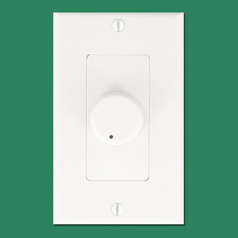 InwallTech Speaker Accessories Volume Controls VC100R - 2