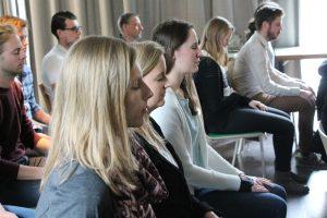 mindfulness op het werk utrecht amsterdam