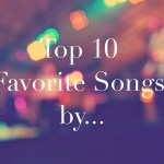 Top 10 Favorite Songs by: Lifehouse