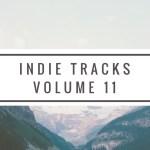【Playlist】非主流歌單第11輯 Volume 11: Indie Pop/Folk/Rock/Electronic