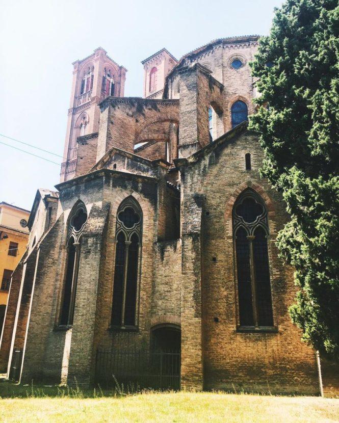 Bologna San Francesco