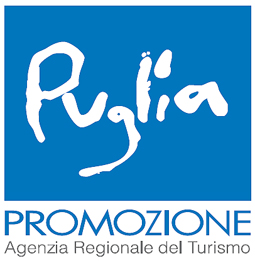 puglia in world's shoes