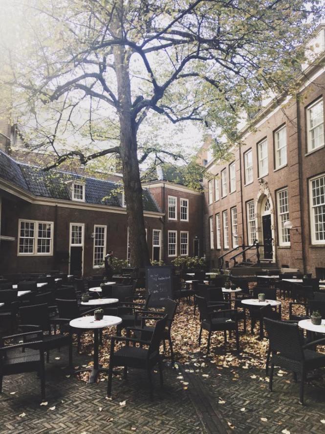 curiosità su amsterdam