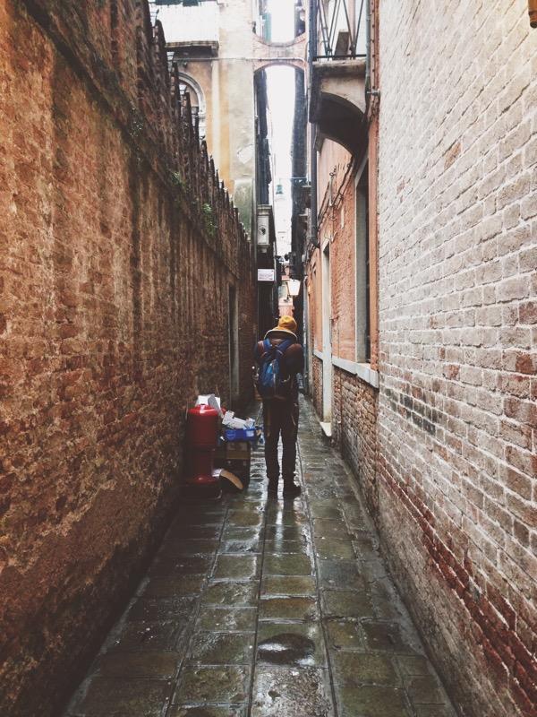 le esperienze migliori da fare a venezia