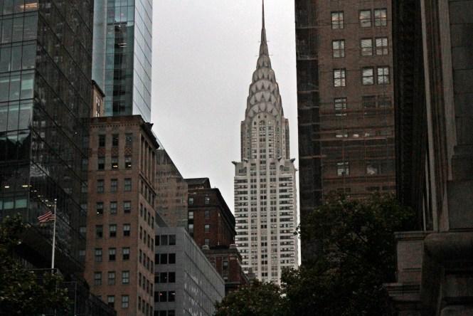 organizzare 7 giorni a new york fai da te
