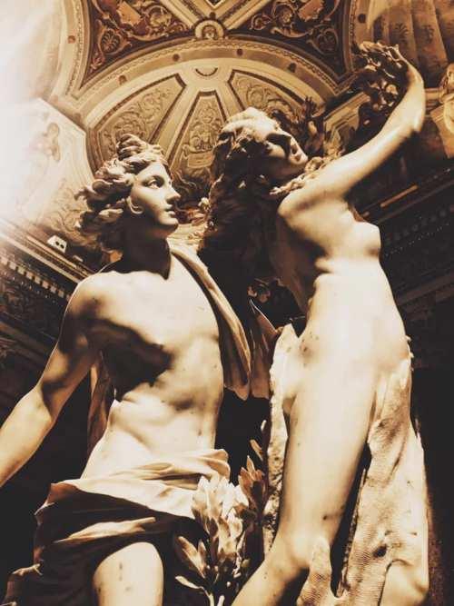 musei migliori da vedere a Roma apollo e dafne