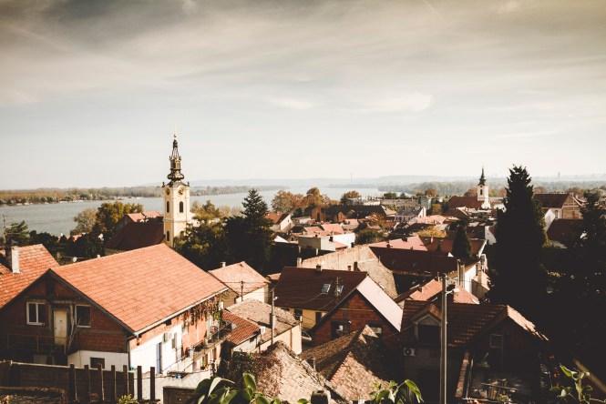 Belgrado in 3 giorni belvedere zemun