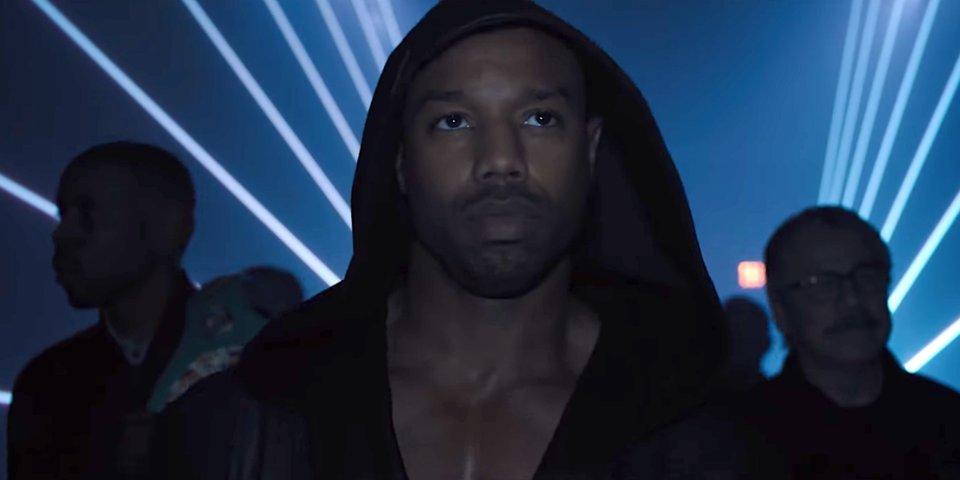 Blaque adonis dark thug